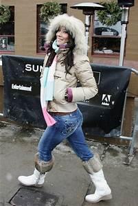Lucy Liu in 2006 Sundance Film Festival Street Sightings ...