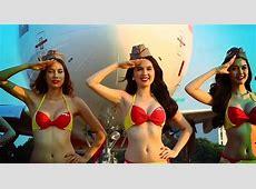 Vietnam's Football Team Gets Rewarded With Bikini Show For