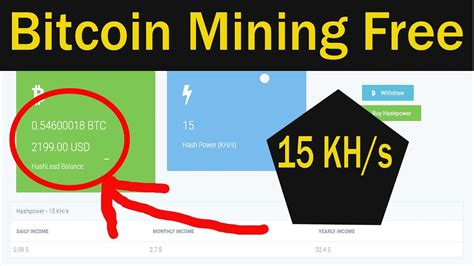lifetime bitcoin mining bitcoin mining new site free 15khs for lifetime 100 real