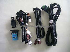 Wire Harness For 02