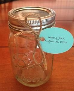 mason jars wedding favor parties and weddings pinterest With wedding favors mason jars
