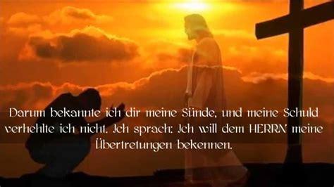 psalm  vom segen der suendenvergebung die bibel youtube
