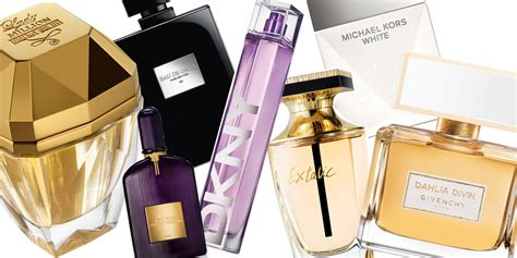 Cosmo Beauty Lab Review New Autumn Winter  Fragrances