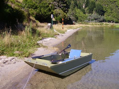 Plywood Jon Boat by Small Plywood Jon Boat Plans Boat Plans