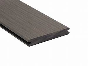 Megawood Premium Plus : vlonderplank leigrijs composiet megawood 21 x 145 mm ~ Michelbontemps.com Haus und Dekorationen