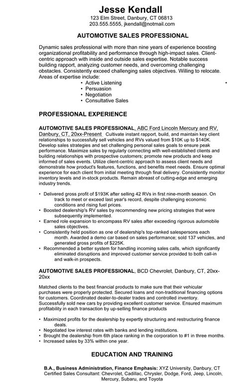 exle of the resume 28 images exle of a resume for a 28