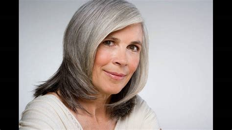 Is Platinum A Hair Color by Platinum And Silver Hair Color Ideas For Gray Hair