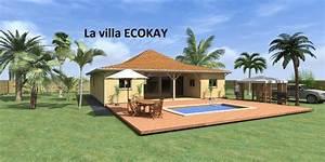 Maison Modulaire Bois : maison eco modulaire ~ Melissatoandfro.com Idées de Décoration