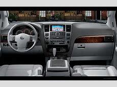 2010 Nissan Armada Interior Hd Wallpapers Hd Car Wallpapers