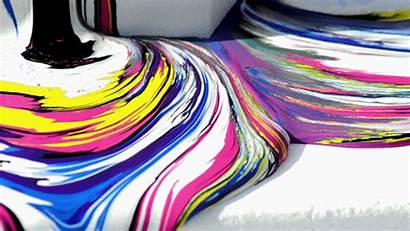 Paint Colorful Painting Sculpture Gifs Emotional Mood