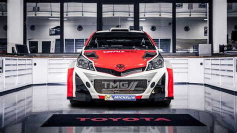 Toyota Vellfire 4k Wallpapers by 2017 Toyota Yaris Wrc Wallpaper Hd Car Wallpapers Id 7233