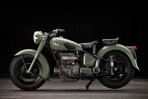Best 25+ Vintage Motorcycles Ideas On Pinterest