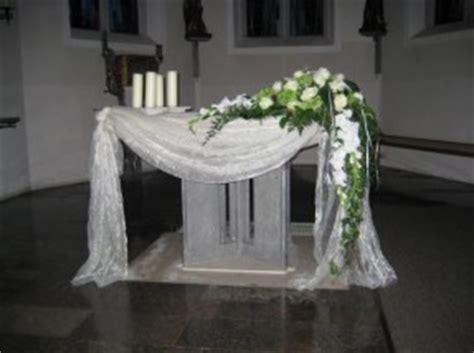 kirchenschmuck und dekorationen bestattungen gaertnerei