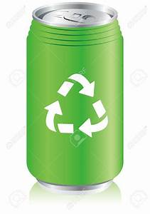 Can clipart recycle cans - Pencil and in color can clipart ...