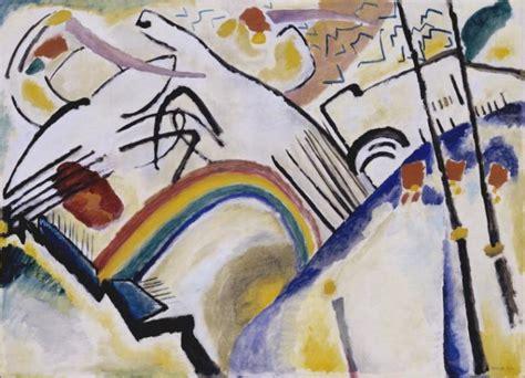 Wassily Kandinsky 1866 1944 Tate