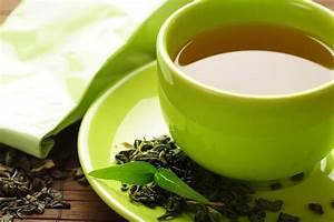 Зеленый чай против диабета