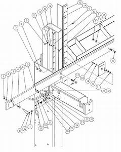 Door Frame Drawing At Getdrawings