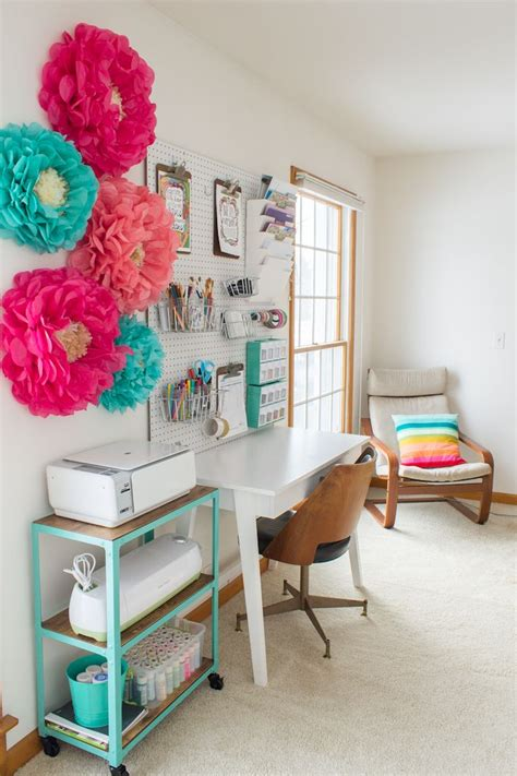 Sweet Swoon Worthy Spaces by 10 Swoon Worthy Craft Rooms Office Ideas Craft Room