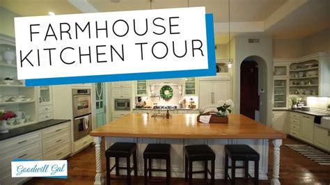 farmhouse kitchens bright design farmhouse cabinets