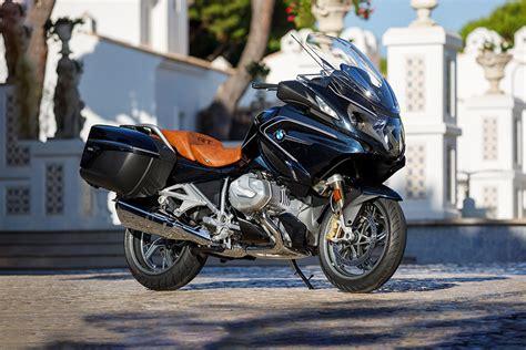 Bmw R 1250 Rt Std Price, Spec, Images