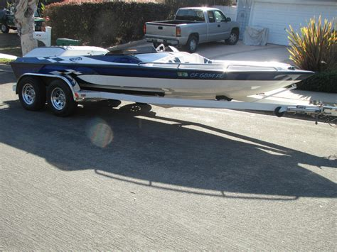 Custom Boats by Ultra Custom Boats 21 Lx 2000 For Sale For 1 Boats From