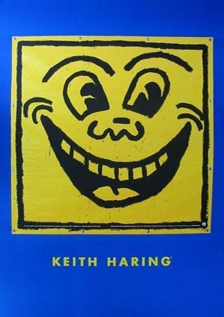 keith haring images  pinterest keith haring
