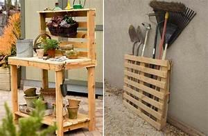 Palette Bois Pas Cher : decoration terrasse pas cher stunning affordable ~ Premium-room.com Idées de Décoration