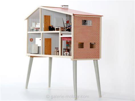 jardiniere cuisine maison de poupée scandinave quot göteborg quot 1960 galerie møbler