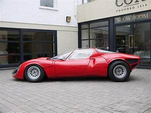 Alfa Romeo 33 : holy moses an alfa romeo 33 stradale just turned up for auction ~ Medecine-chirurgie-esthetiques.com Avis de Voitures