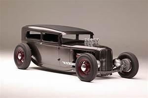 Auto 31 : old time hemi punch packed into 1931 ford model a sedan hot rod network ~ Gottalentnigeria.com Avis de Voitures