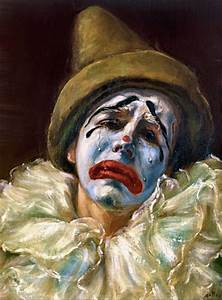 clowns on Pinterest | Clowns, Circus Poster and Vintage ...