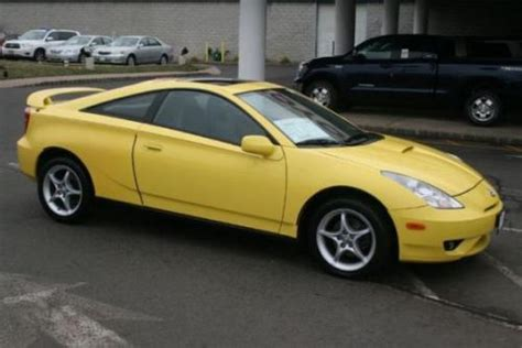 importarchive toyota celica 2000 2005 touchup paint