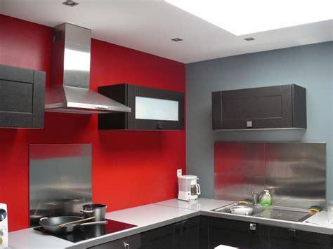 couleur de peinture pour une cuisine peindre une cuisine peinture meuble cuisine couleur
