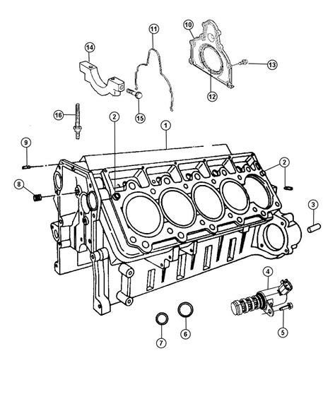 Pt Cruiser Motor Mount Diagram
