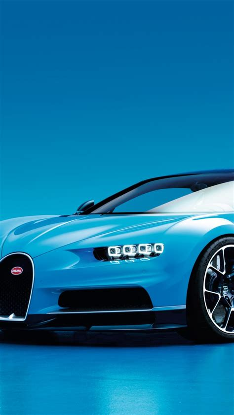Blue Bugatti Iphone Wallpaper  Wallpaper Sportstle