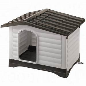 plastic dog kennel great deals at zooplus With plastic dog kennels for sale
