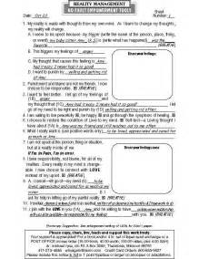 Forgiveness Worksheets Printables