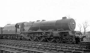 Rail Album - Lms Steam Locos