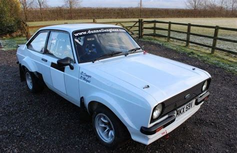 Rally Car For Sale Ebay by For Sale Mk2 4 Rally Car View Ebay Ad
