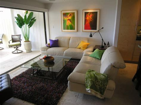 Definition For Living Room by Small Condo With Big Definition Contemporary Living
