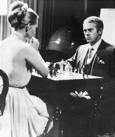 brosnan hair style dunaway steve mcqueen chess in quot the 6503