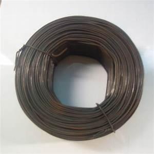Fil De Fer Recuit : bobine de fil de fer recuit 5 kg ~ Dailycaller-alerts.com Idées de Décoration
