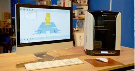 imprimante 3d de bureau quot marv quot canon débarque avec sa première imprimante 3d de