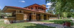 modern prairie style house plans frank lloyd wright 39 s allen house
