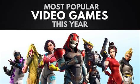 popular video games    wealthy