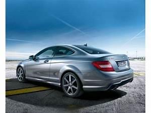 Mercedes Classe C 4 : mercedes benz classe c coup mercedes benz classe c coup ~ Gottalentnigeria.com Avis de Voitures