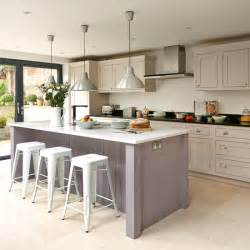 island for the kitchen 6 reasons to install a kitchen island the tottering
