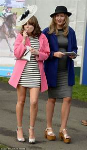 Aintree Ladies' Day guests are told to up the style stakes ...