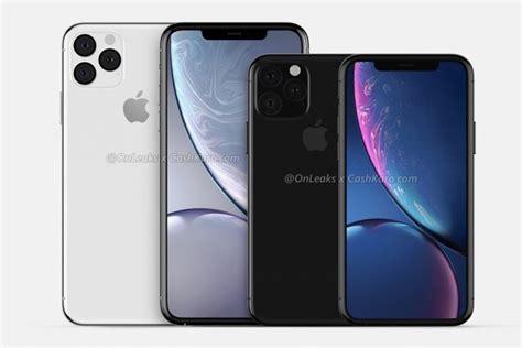 iphone xi max renders show final design iphone xi