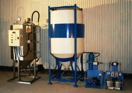 Жидкое биотопливо из сырья растительного происхождения